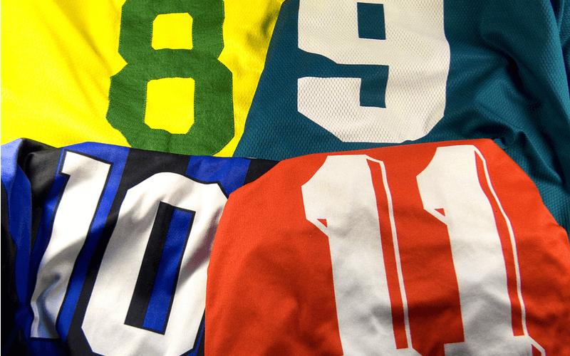 サッカーポロシャツをチームオーダーできるメーカー2選
