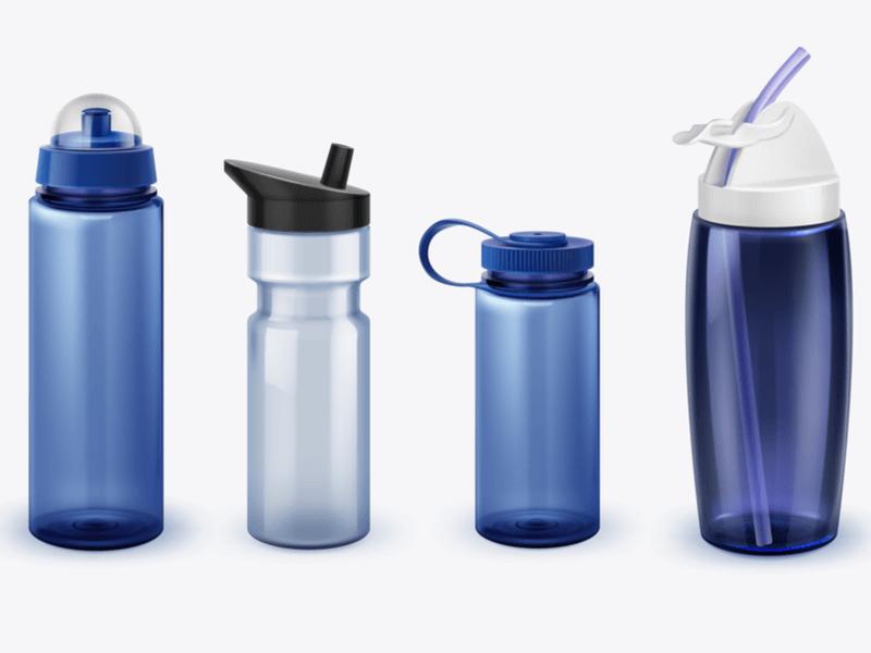 ランニング用給水ボトルの選び方は?