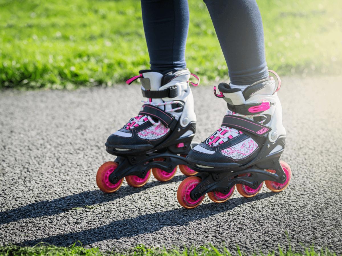 キッズ用のおすすめインラインスケートランキングTOP9!安全に楽しむための注意点と装備品もチェック