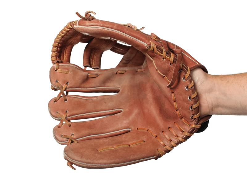 野球グローブにはどんなタイプがある?