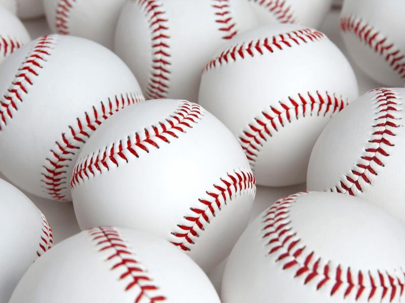 野球ボールにはどんな種類がある?構造や直径について