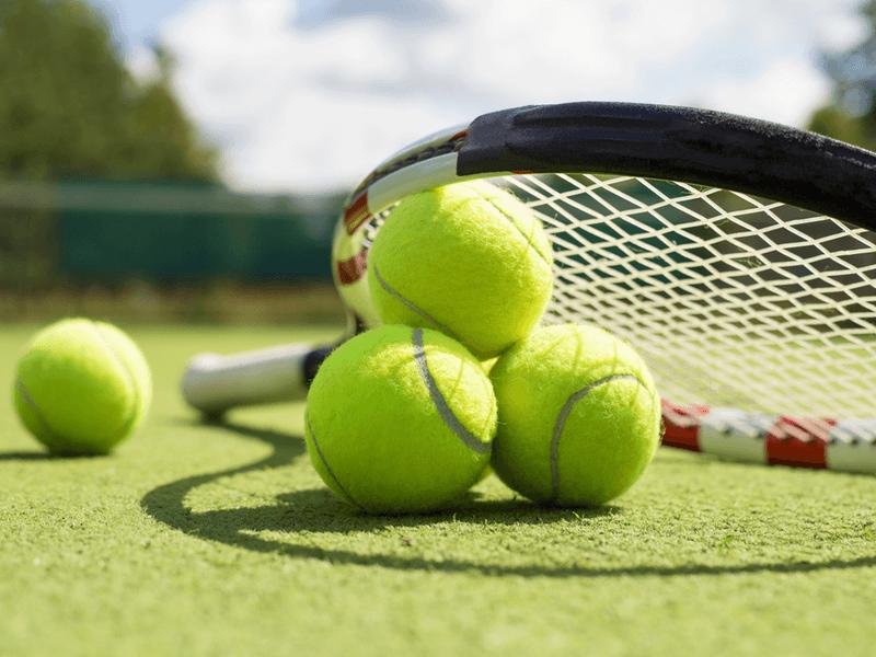 テニスラケット選び方のポイントは5つ