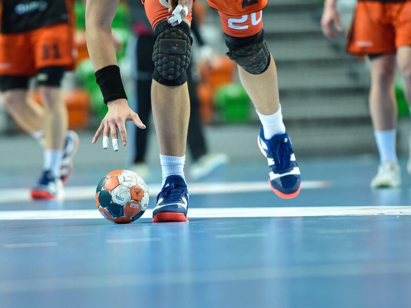 ハンドボールの練習着はどんなものを選べば良いの?