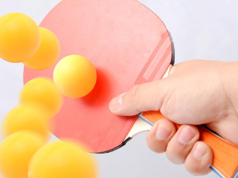 卓球ラケットおすすめセットを探すために知っておきたいこと