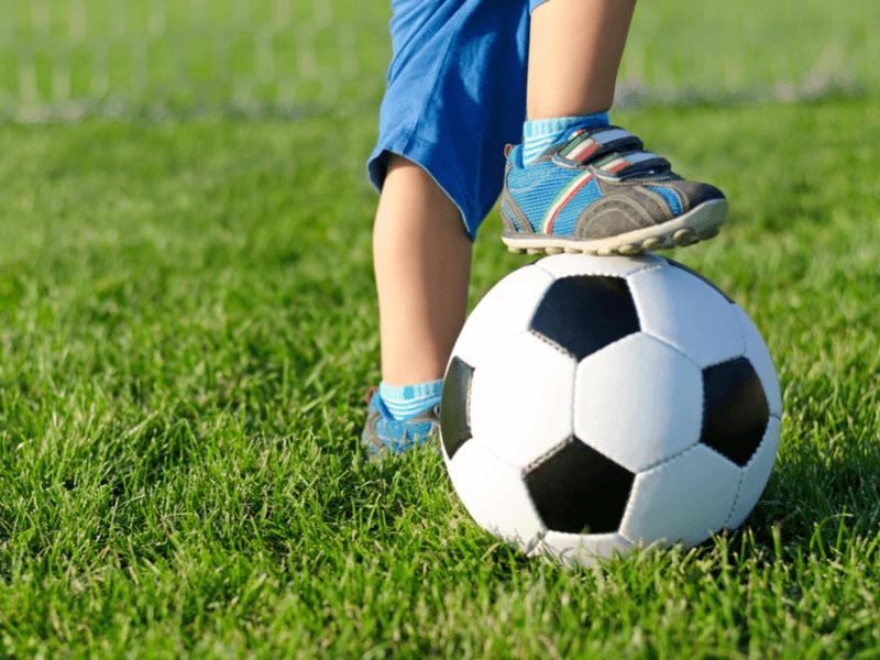 目的によってサッカーボールを使い分ける