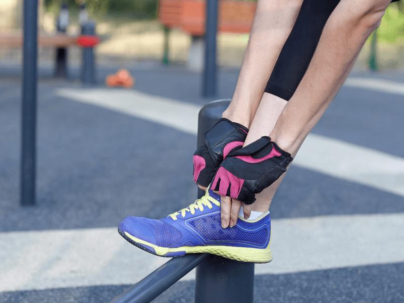 春や夏など冬以外の季節はマラソン用の手袋は必要ない?