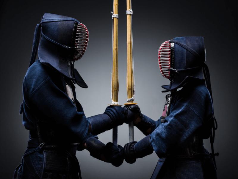 素材の違いは値段の違い?,剣道 竹刀