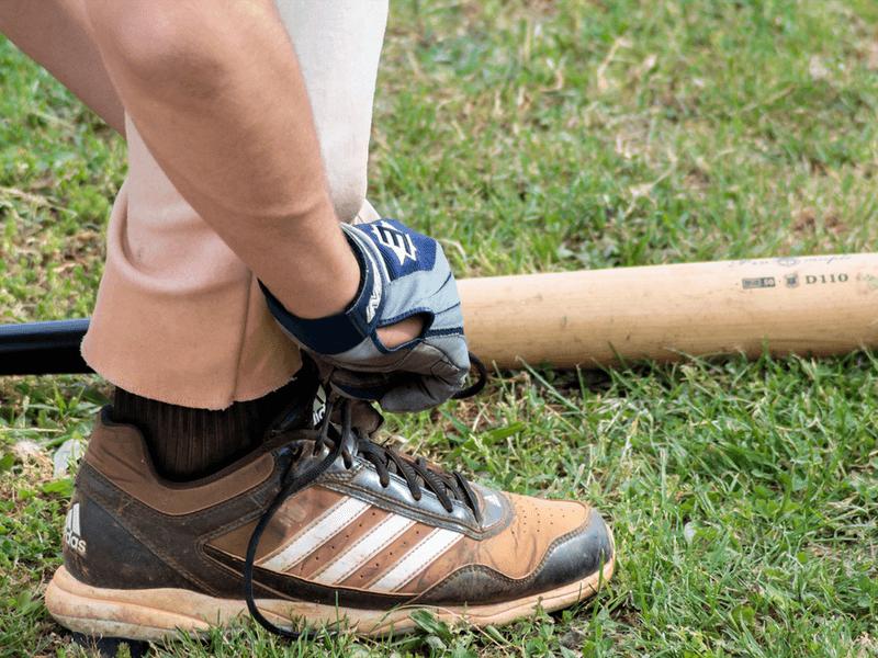あなたに合う靴の決め方は?, 野球 スパイク おすすめ