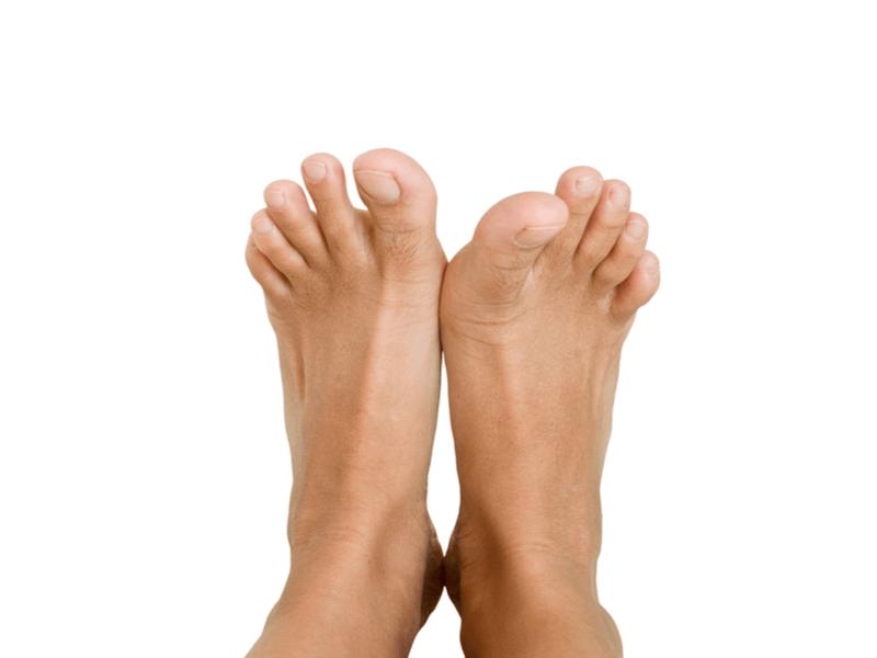 スパイク選びのポイント3つ!自分の足をどこまで知っている?