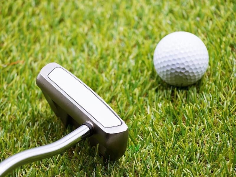 初心者やアベレージゴルファーに最適なパターとは?, パター 選び方