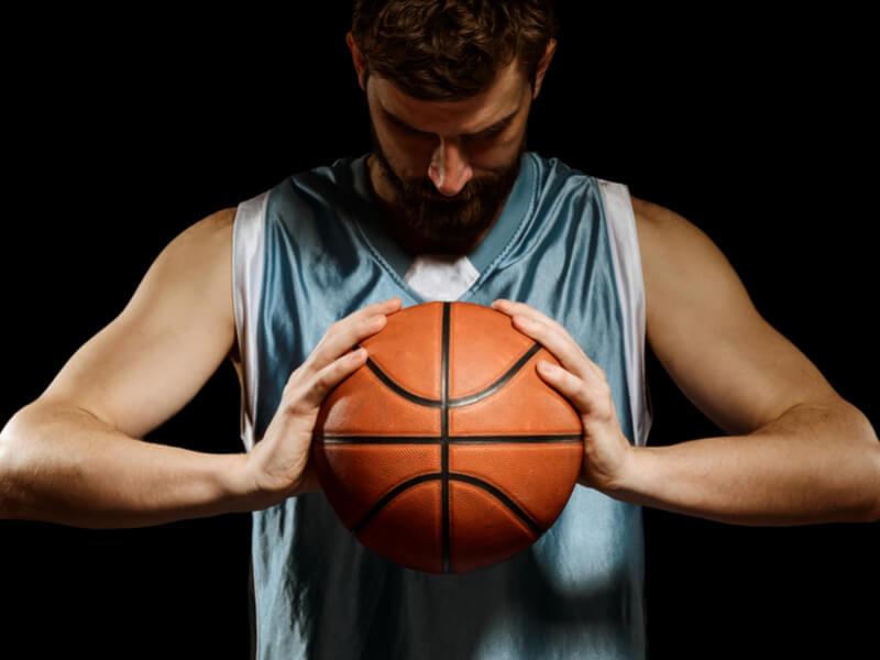 バスケットボール選びのために確認すること