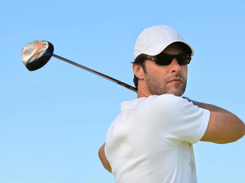 【メンズ】人気のゴルフウェア ブランド5選,ゴルフ 帽子