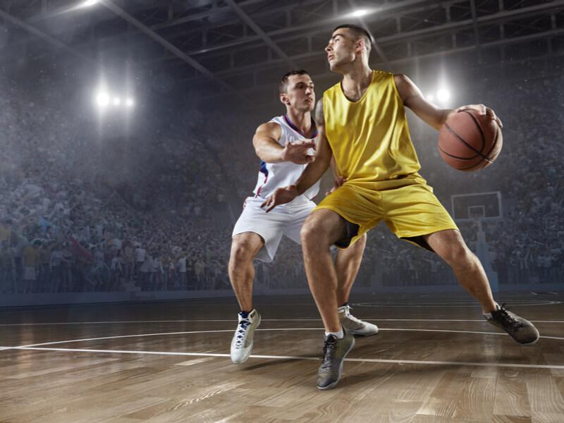 パフォーマンスを上げるためのバスケソックスの選び方