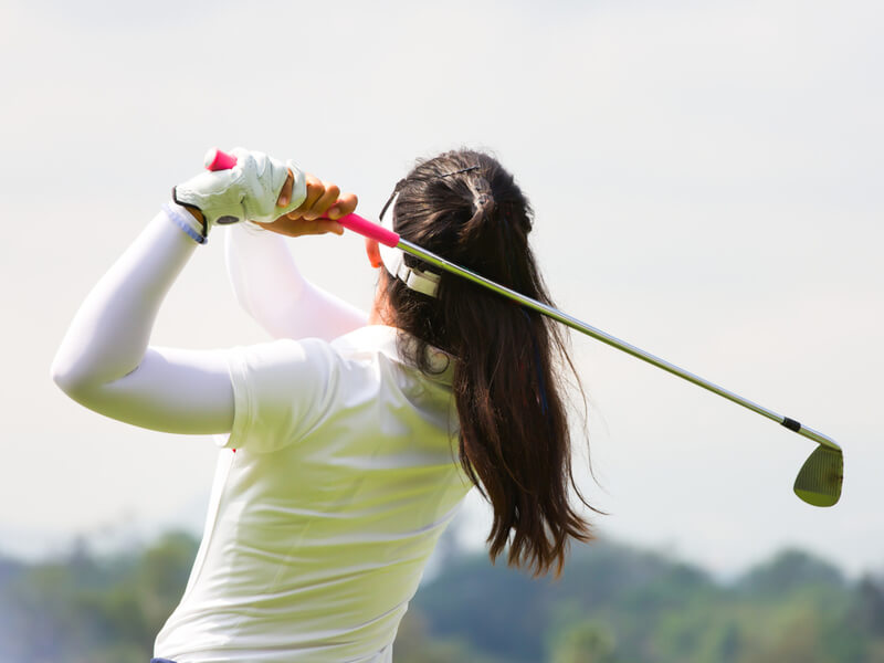 ゴルフクラブのハーフセットとフルセットの違いとは,ゴルフクラブセット レディース