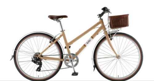 C_05_1, クロスバイク 比較