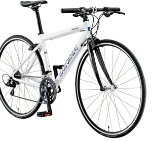 C_05_2, クロスバイク 比較