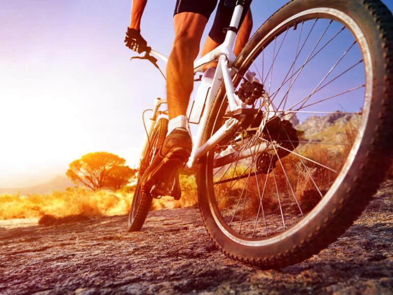 クロスバイクと他のバイクの比較