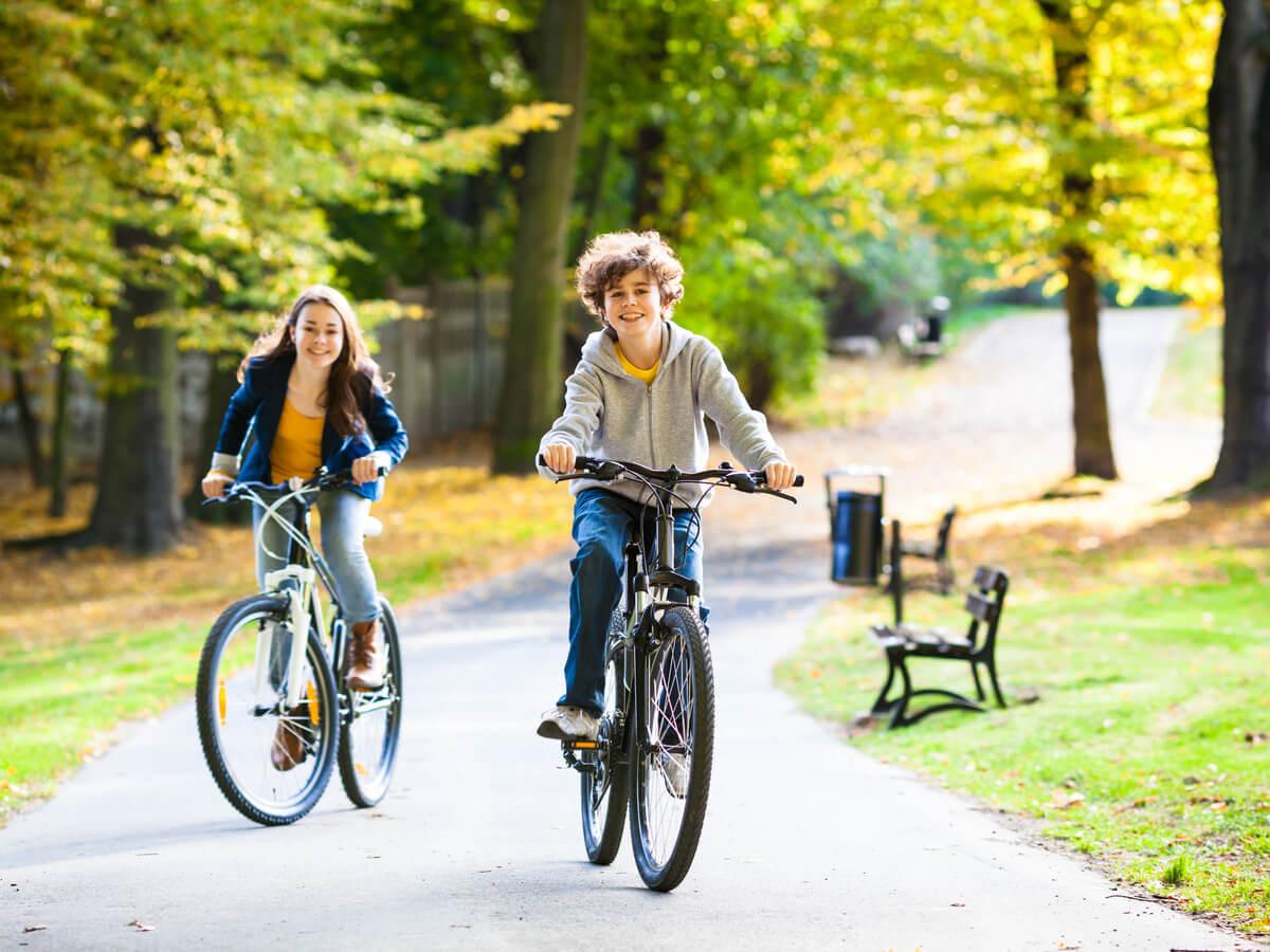 自転車保険おすすめランキングTOP20!家族で安い・70歳以上OK・ロードバイク・子ども向けなど条件に合うものをチェック