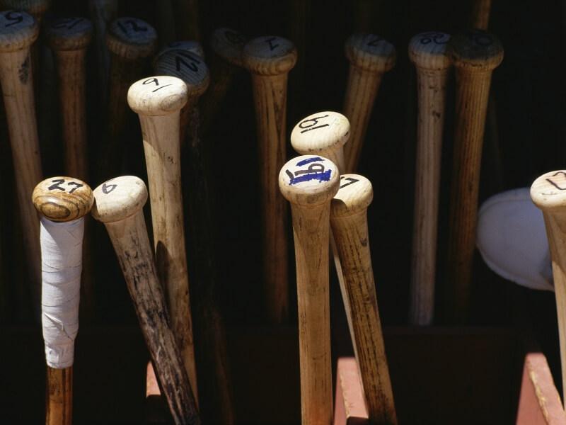 少年野球用バットの選び方