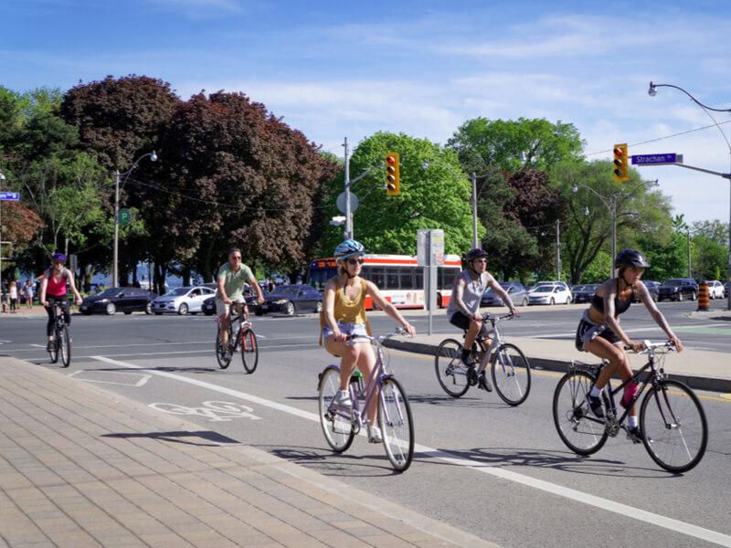 自転車保険は家族全員、子供のみなどコースを選択しよう