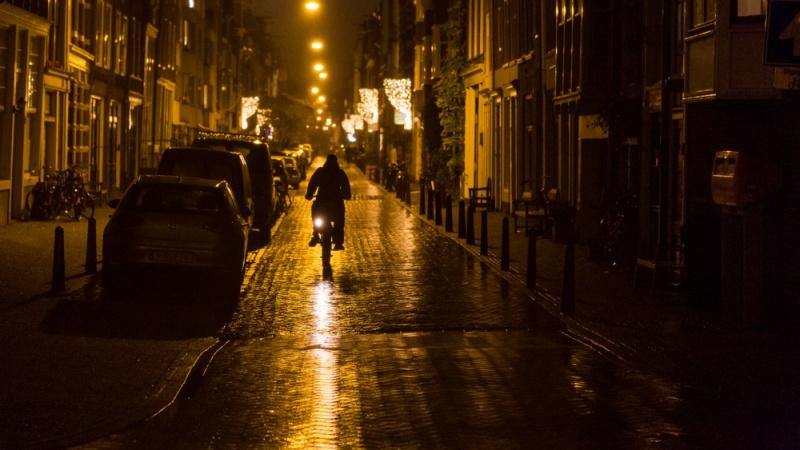 自転車用ライトを選ぶときのポイント2つ