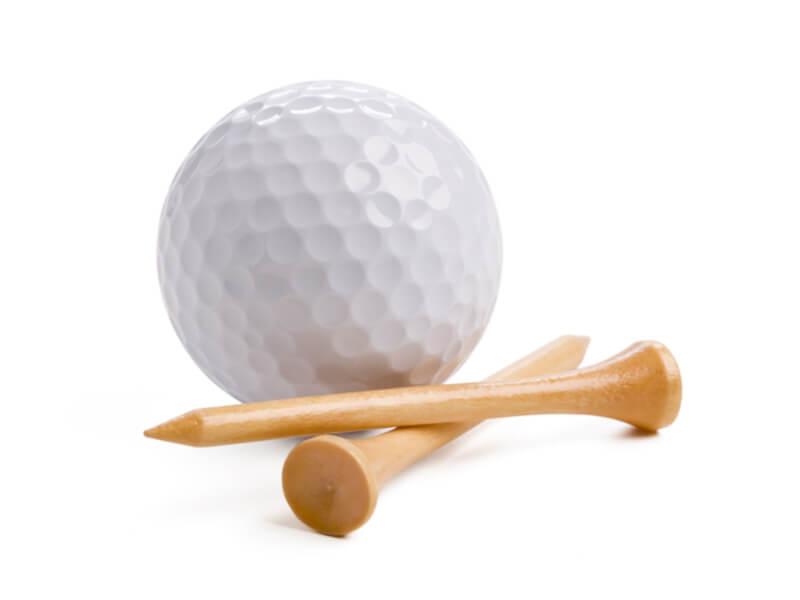 ゴルフボールの選び方の基本