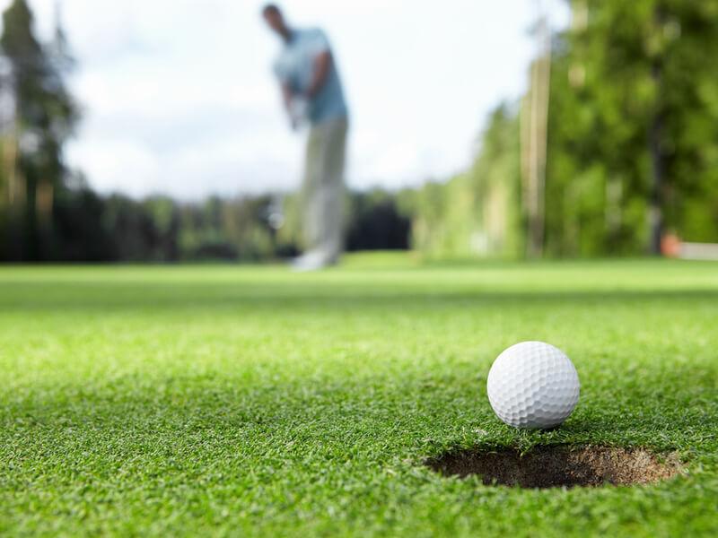 ゴルフボールをしっかり比較するには
