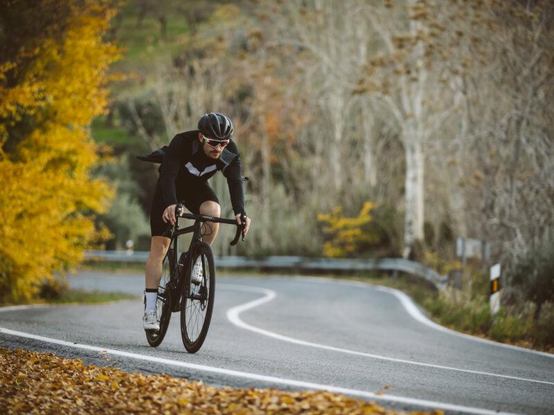日焼け対策だけじゃない!アームカバーは季節によって使い分ける,ロードバイク アームカバー