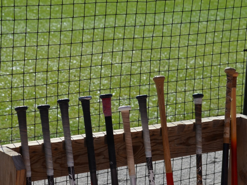 硬式野球のバットとは?