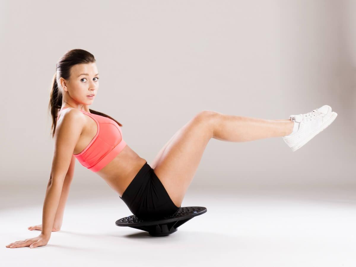 バランスディスクおすすめランキングTOP9!体幹を効果的に鍛えるための選び方&使い方ポイントもチェック