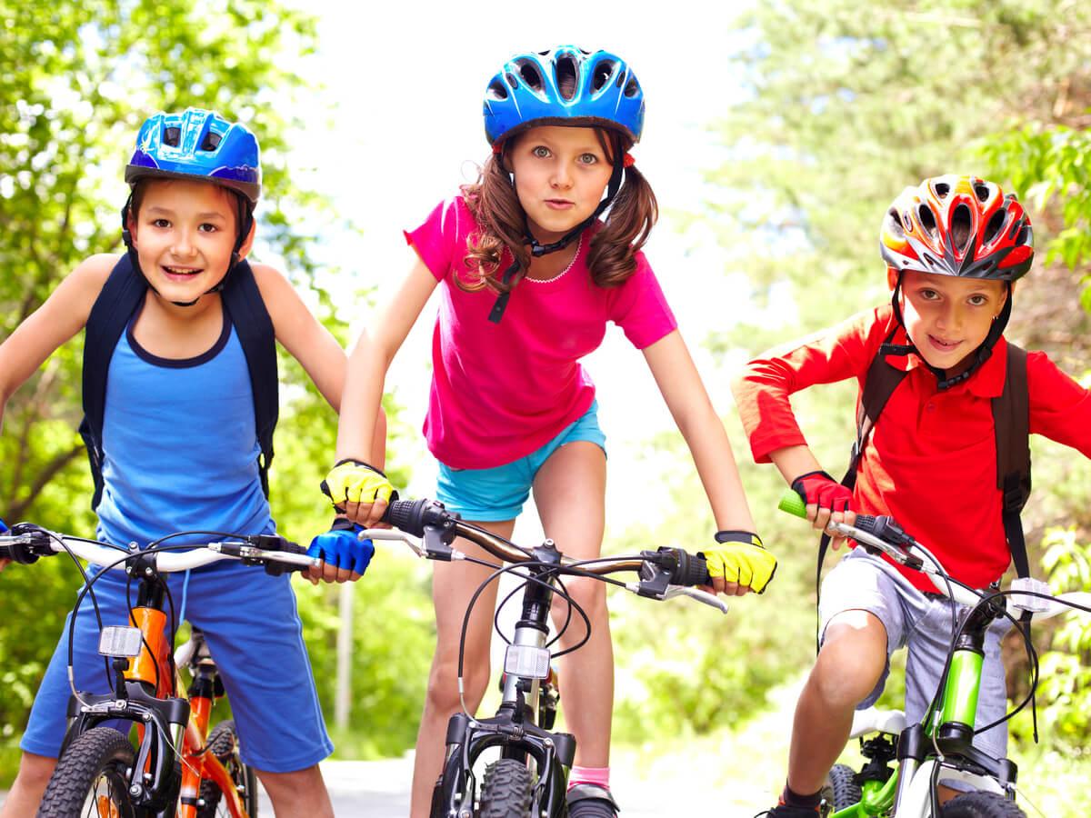 キッズ用自転車ヘルメット人気おすすめ20選!ブランド別におしゃれでかわいい商品をセレクト
