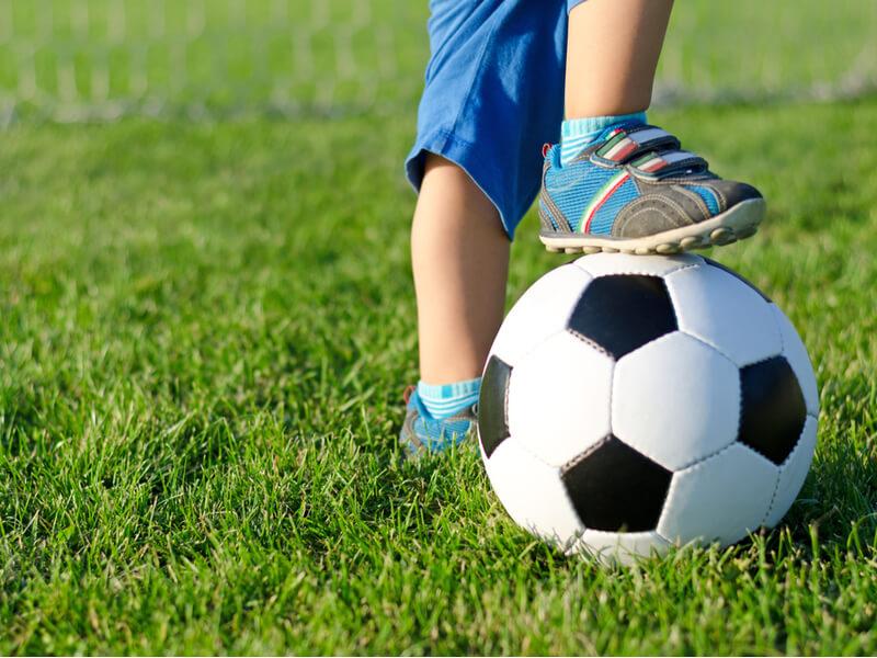 ミニサッカーゴールは使う目的に合わせてタイプを選ぶ