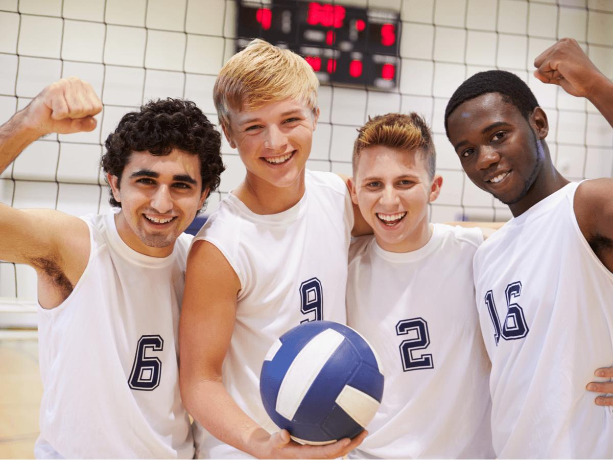 メンズ用バレーボールウェアおすすめ11選!正しい選び方で快適にスポーツをしよう