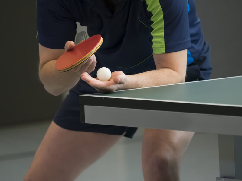 卓球ウェアを選ぶときのポイント