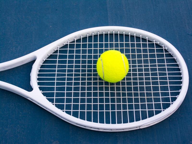 テニスガットの選び方の基本