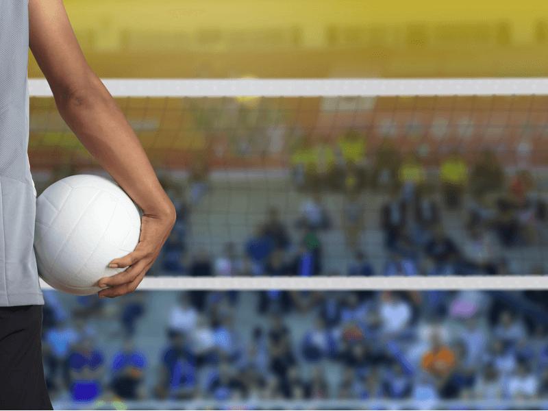 メンズ用バレーボールウェアの正しい選び方