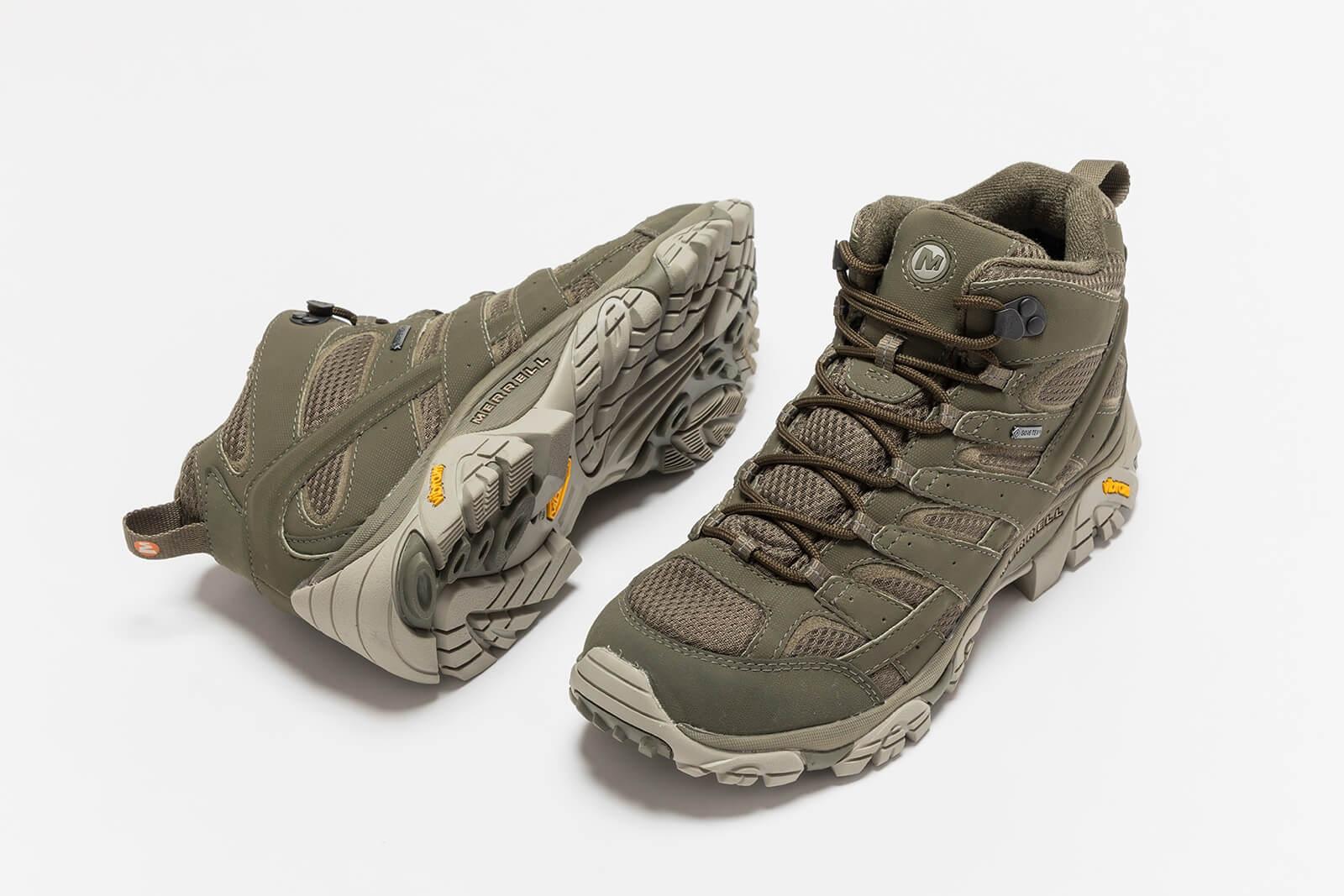 MERRELL(メレル) 新発売の登山靴