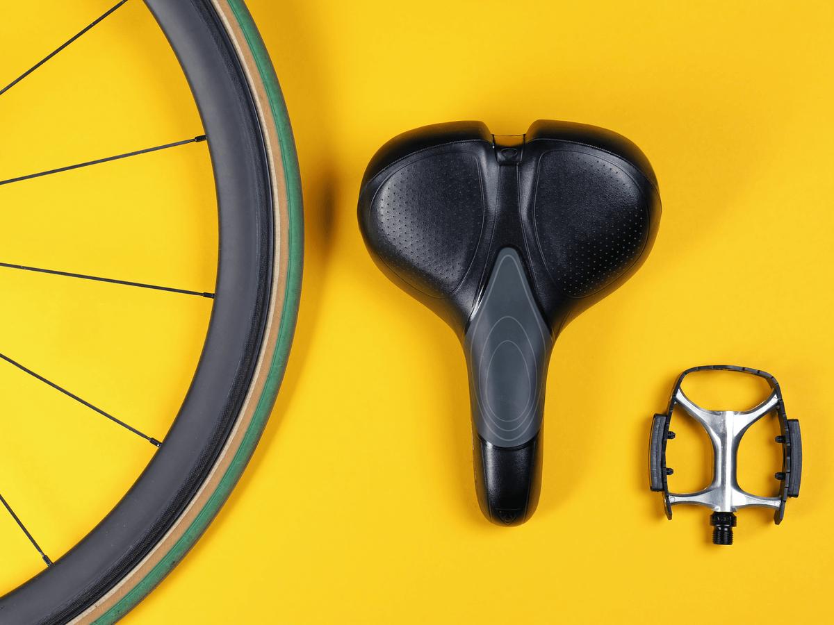 自転車用サドルおすすめランキングTOP25!交換が簡単で痛くない商品をご紹介