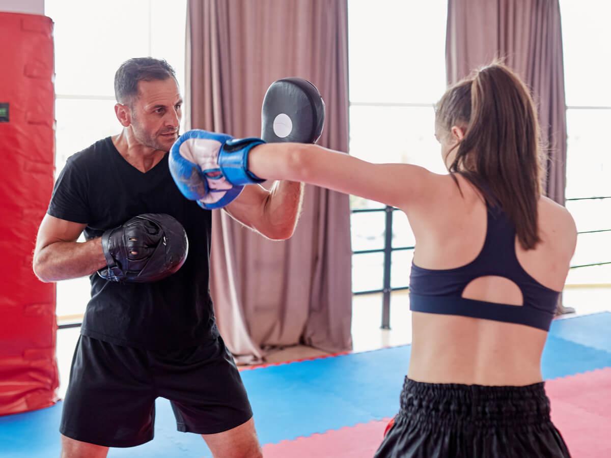 池袋にある格闘技ジムおすすめ5選!ストレス発散・健康・美容のために自分に合った施設を選ぼう