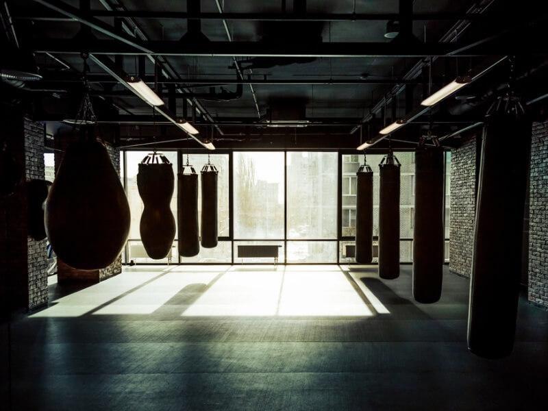 格闘技ジムの選び方