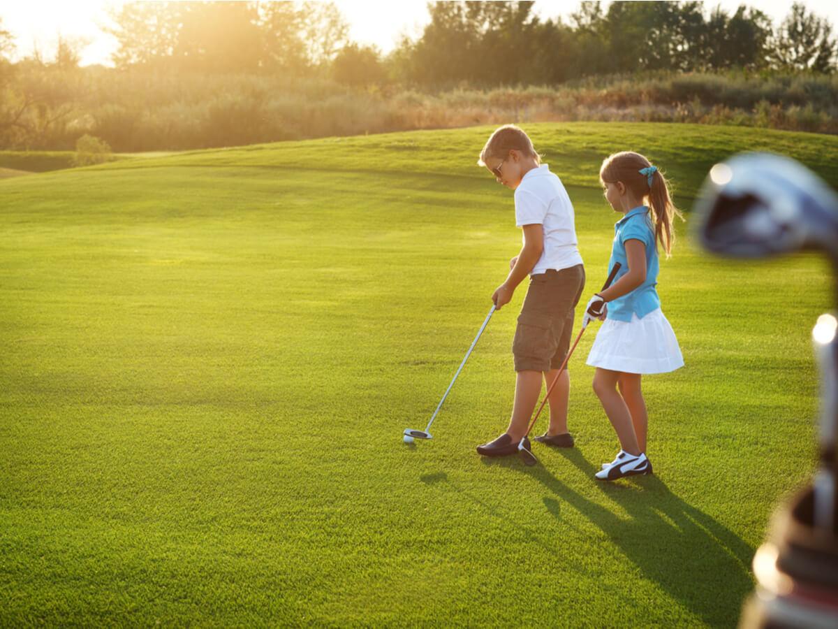 子ども用ゴルフクラブ15選!長さの選び方や中古商品について