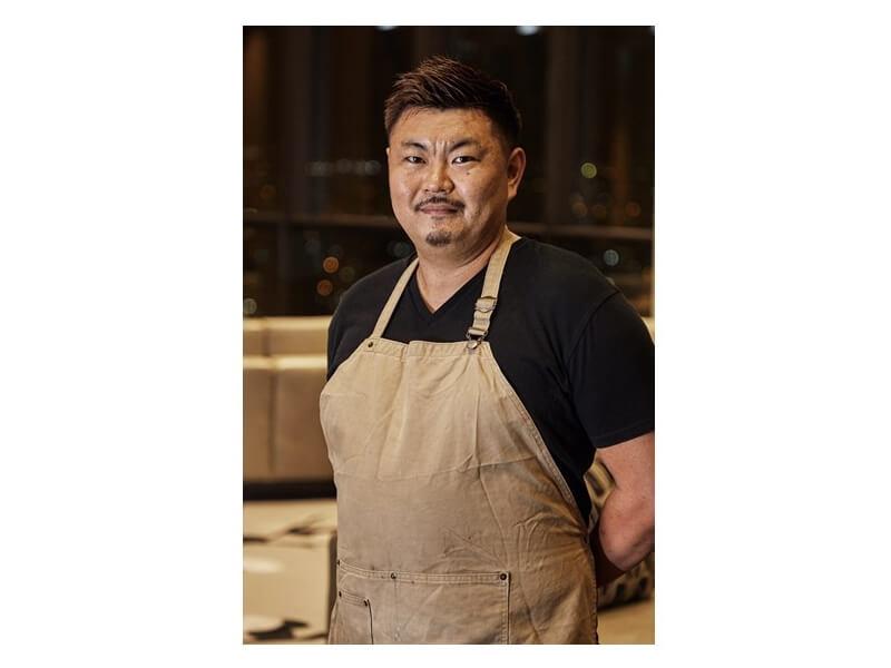 船岡勇太氏
