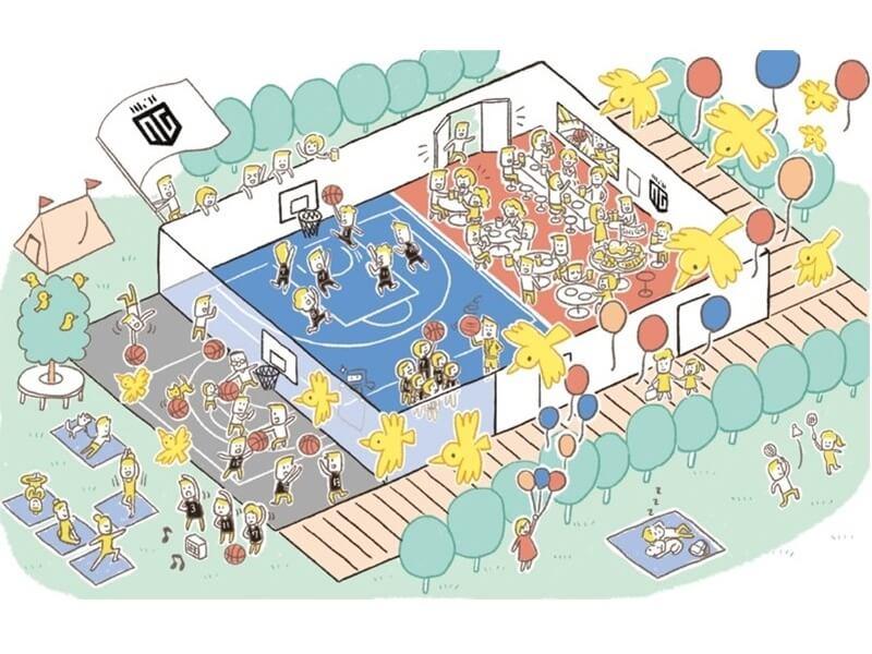 SG-Parkのイメージ