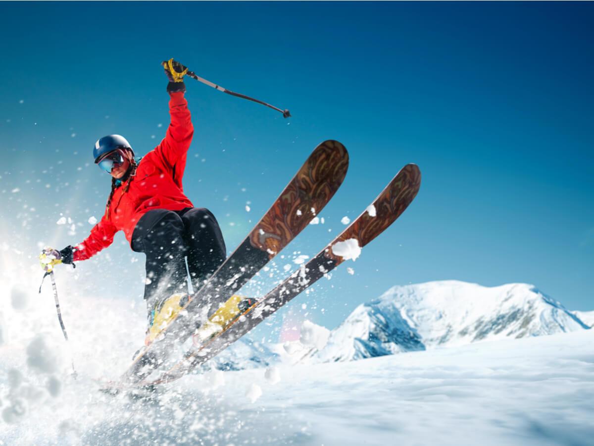 シナノのスキーポールおすすめ5選!身長に合わせて自分が使いやすいものを選ぶことが大事