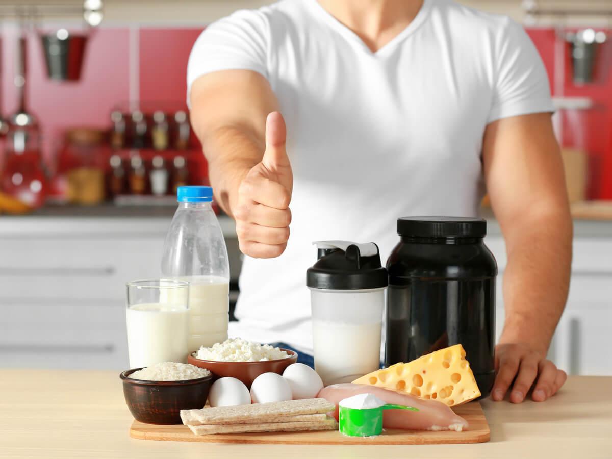 【監修】コスパ最強プロテインおすすめランキングTOP10!筋トレに役立つタンパク質豊富な人気商品はどれ?