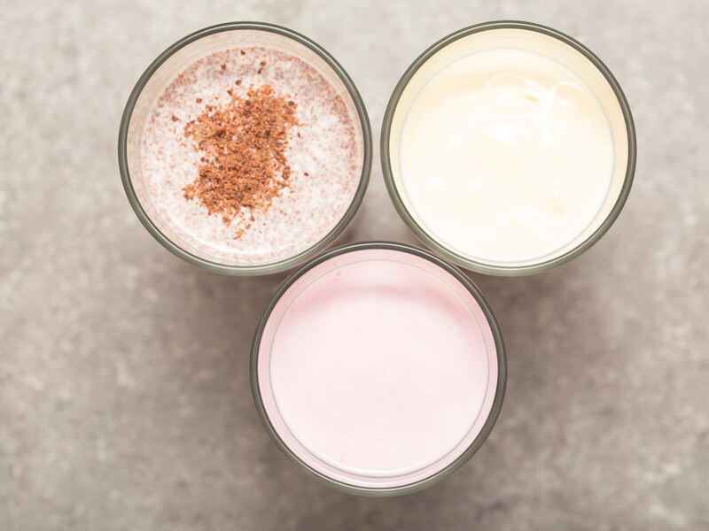 プロテインに混ぜるおすすめの飲み物7選!