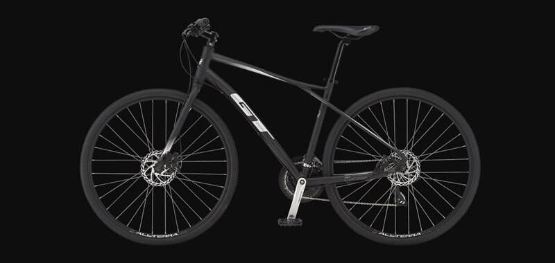 GT Bicycles TRANSEO SPORT