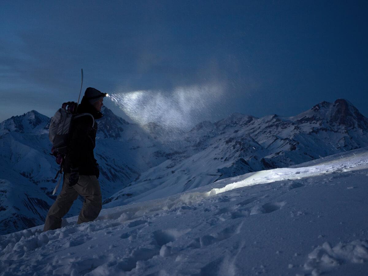【2020年最新】登山用ヘッドライトおすすめ5選!光調節可能・フィット感抜群のベルトもご紹介