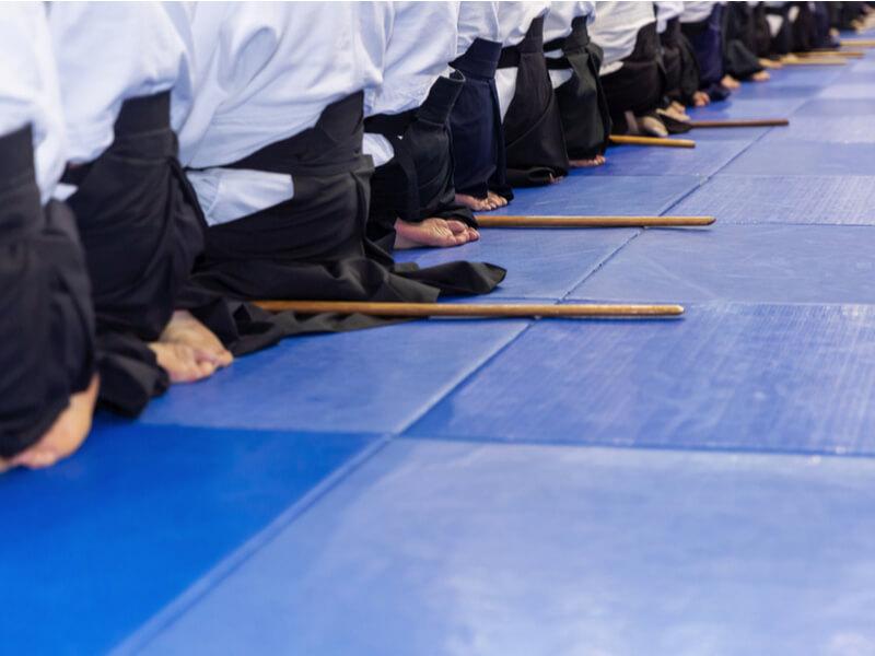 剣道用袴の選び方