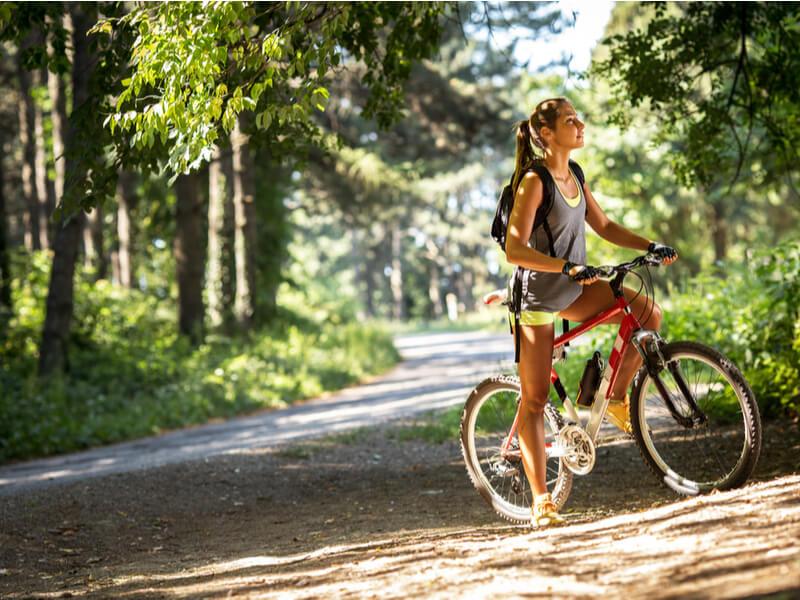 安いクロスバイクの選び方